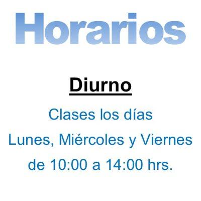 Banner Horario cosmetologia presencial